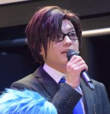 『DYNAMIC CHORD the STAGE』に出演する松村泰一郎 (C)ORICON NewS inc.