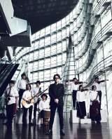 WOWOWで藤井フミヤ デビュー35周年特集。スペシャル番組や8月31日、大阪・フェスティバルホールでのライブの生中継も決定