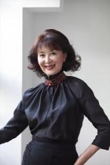 終戦の日関連の特集ドラマ『マンゴーの樹の下で〜ルソン島、戦火の約束〜』(NHK総合で8月8日放送)に出演する岸恵子