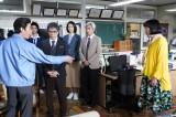 連続ドラマ『俺のスカート、どこ行った?』第4話の模様(C)日本テレビ