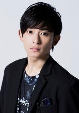 飛影役の橋本祥平