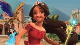 テレビ東京系「ディズニー・サンデー」枠で6月2日から『アバローのプリンセスエレナ』を放送(C)Disney