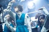 デビュー3周年を迎えた欅坂46が初武道館ライブ Photo by 上山陽介