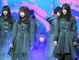 『欅坂46 3rd YEAR ANNIVERSARY LIVE』東京・日本武道館公演より (C)ORICON NewS inc.