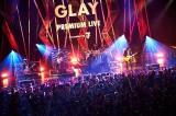 『セブン-イレブン Premium Live GLAY HERITAGE 2019』より Photo by 田辺佳子