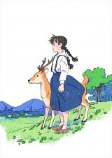 連続テレビ小説『なつぞら』第7週「なつよ、今が決断のとき」(C)ササユリ・NHK