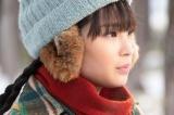 なつ(広瀬すず)=連続テレビ小説『なつぞら』第7週「なつよ、今が決断のとき」(C)NHK