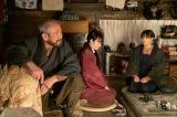 阿川親子はなつ(広瀬すず)とある接点を持っていたようで=連続テレビ小説『なつぞら』第7週「なつよ、今が決断のとき」第37回より(C)NHK