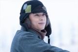 天陽(吉沢亮)=連続テレビ小説『なつぞら』第7週「なつよ、今が決断のとき」第38回より(C)NHK