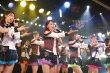 AKB48小嶋真子卒業公演より(C)AKS