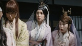 au「三太郎シリーズ」新CM「新しい物語〜新しい鬼」篇