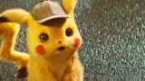 映画『名探偵ピカチュウ』(C) 2019 Legendary and Warner Bros. Entertainment, Inc. All Rights Reserved.(C)2019 Pokemon.