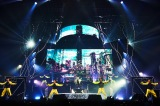『Shuta Sueyoshi LIVE TOUR 2019 -WONDER HACK-』のファイナルを迎えた末吉秀太