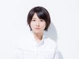 NHKのドラマで初主演を務める木村文乃。土曜ドラマ『サギデカ』(8月31日スタート)で特殊詐欺犯を追う刑事を演じる