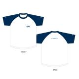 ラグランTシャツ【サイズ:L/XL】各4300円(税込)