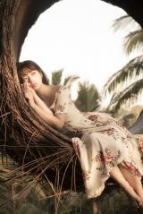 写真集『7秒のしあわせ』を発売する乃木坂46・斉藤優里