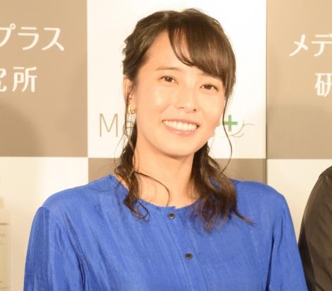サムネイル 別居解消でのろけ止まらない上田まりえ(C)ORICON NewS inc.