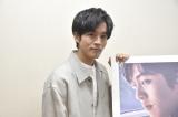 時代劇初主演を務めるにあたり、10年の俳優生活の課題と成長を語った松坂桃李 (C)ORICON NewS inc.
