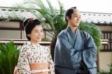映画『居眠り磐音』場面ショット(C)2019映画「居眠り磐音」製作委員会