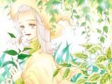 『りぼん展』展示イラスト=天使なんかじゃない (C)矢沢あい/集英社