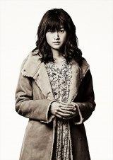 オーディションで3000人の中から選ばれた小西桜子(C)2020「初恋」製作委員会