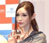 『SPORTS of HEART 2019』記者発表会に参加した朝比奈輝空 (C)ORICON NewS inc.