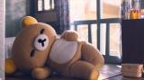 Netflixオリジナルシリーズ『リラックマとカオルさん』(#1)Netflixにて独占配信中(C)2019 San-X Co., Ltd. All Rights Reserved.