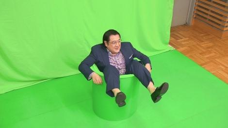 18日放送『芸能人が本気で考えた!ドッキリGP 郷ひろみが実家にGO!長澤まさみも参戦SP』に出演する小手伸也(C)フジテレビ