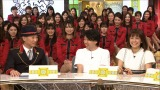 17日放送の『中居正広のキンスマペシャル』に出演する中居正広、國光吟、小林麻耶 (C)TBS