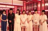 国際放送のNHKワールドJAPANで5月20日に放送、『SONGS OF TOKYO』第2回はLittle Glee Monsterが登場(C)NHK