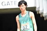 金曜ドラマ『インハンド』に出演する清原翔 (C)TBS