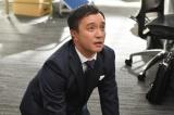 金曜ドラマ『インハンド』に出演する濱田岳 (C)TBS