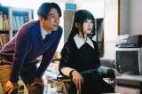 市川理矩、『電影少女』松井青年役