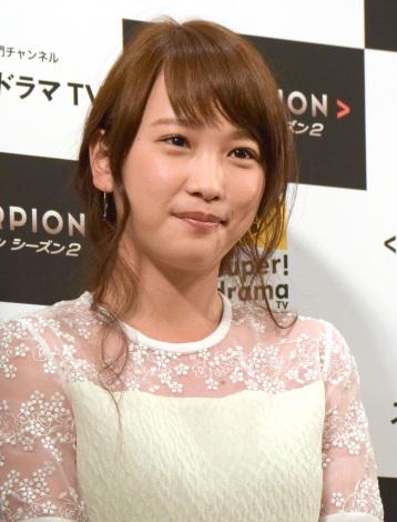 川栄李奈、ブログでも結婚&妊娠報告 突然の発表で「本当に