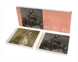 主題歌「Bon Voyage」が収録されているドレスコーズのアルバム『ジャズ』(発売中)