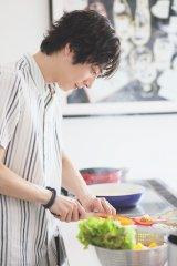 和田琢磨3rd写真集『Love,always』掲載カット (インディペンデントワークス/イーネット・フロンティア)