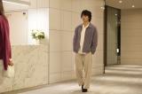 土曜ナイトドラマ『東京独身男子』第5話(5月18日放送)より。元妻に出くわす三好(斎藤工)(C)テレビ朝日