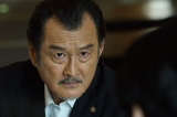 5月19日放送、ドラマスペシャル『死命〜刑事のタイムリミット〜』に出演する吉田鋼太郎(C)テレビ朝日