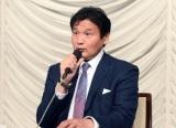 参院選出馬を否定した貴乃花光司氏 (C)ORICON NewS inc.
