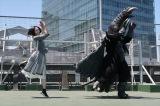 『騎士竜戦隊リュウソウジャー』の人気企画「みんなで踊ろう! ケボーンダンス!!」に参加記念、『シリーズ怪獣区 ギャラス』本編が6月18日まで期間限定で無料視聴可能に(C)東映特撮ファンクラブ