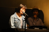 元さくら学院の山出愛子がソロライブを開催(5月19日、東京・渋谷duo MUSIC EXCHANGE)
