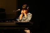 山出愛子ソロライブ『Aiko Yamaide LIVE Diary Vol.3 0519』より(5月19日、東京・渋谷duo MUSIC EXCHANGE)