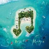 20周年イヤー第1弾シングル「Summer Magic(Japanese Version)」