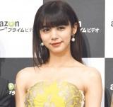 池田エライザが風疹発症 主演映画『貞子』イベント急きょ欠席へ「医師の判断」