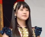 NGT48・加藤美南(C)ORICON NewS inc.