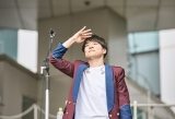 Official髭男dism Vo/Pfの藤原聡 (c)Seiya Uehara
