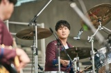 Official髭男dism ドラムの松浦匡希 (c)Seiya Uehara