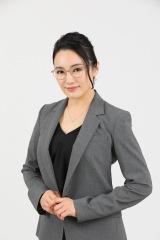 7月スタートの連続ドラマ『偽装不倫』に出演する仲間由紀恵 (C)日本テレビ