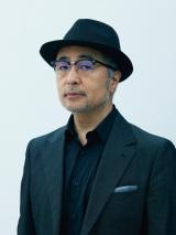 ミュージカル『キレイ—神様と待ち合わせした女—』作・演出の松尾スズキ