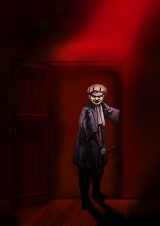 ホラーショートアニメ『闇芝居』(七期)テレビ東京にて2019年7月より放送開始予定(C)「闇芝居」製作委員会2019